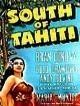 jaquette pour Au sud de Tahiti