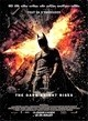 jaquette pour The Dark Knight Rises