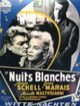 DVD et blu-ray Nuits blanches