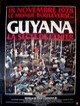jaquette pour Guyana,  la secte de l'Enfer
