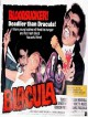 jaquette pour Blacula, le vampire noir