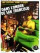 jaquette pour Dans l'ombre de San Francisco
