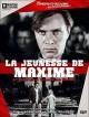 jaquette pour La Jeunesse de Maxime