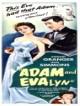 jaquette pour Adam et Evelyne