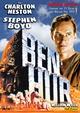 jaquette pour Ben-Hur