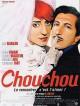 jaquette pour Chouchou