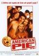 jaquette pour American Pie
