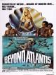 jaquette pour Beyond Atlantis