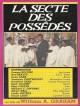 jaquette pour La Secte des Poss�d�s