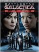 jaquette pour Battlestar Galactica : Razor