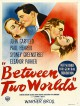 jaquette pour Between two worlds