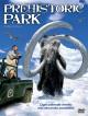 jaquette pour Prehistoric Park