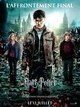 Harry Potter et les Reliques de la Mort - 2�me partie HARRY POTTER AND THE DEATHLY HALLOWS - PART 2