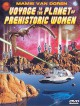 Science-fiction : planètes   cover film Voyage to the planet of prehistoric women