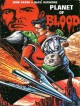 Science-fiction : planètes   cover film Queen of Blood
