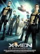 X-Men   cover film X-Men : Le commencement