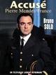 jaquette pour Accus� Mend�s France