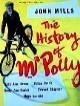 jaquette pour History of Mr. Polly