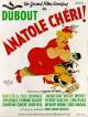 jaquette pour Anatole ch�ri !