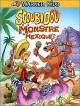 Scooby-Doo - Scooby-Doo et le monstre du Mexique affiche