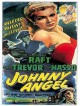 Film Noir américain   cover film Johnny Angel
