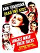 jaquette pour Angels wash their faces