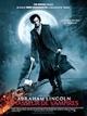 jaquette pour Abraham Lincoln: chasseur de vampires