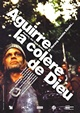 jaquette pour Aguirre, la col�re de Dieu