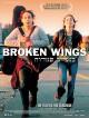 jaquette pour Broken Wings
