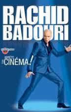 arrete ton cinema rachid badouri