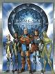 jaquette pour Stargate Infinity