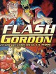 jaquette pour Flash Gordon