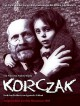 jaquette pour Korczak