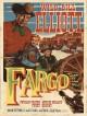 jaquette pour Fargo
