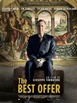 bande annonce  The Best offer