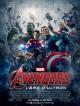jaquette pour Avengers : L'�re d'Ultron