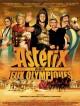 jaquette pour Ast�rix aux Jeux Olympiques