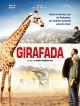 jaquette pour Girafada