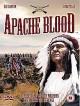 jaquette pour Apache blood