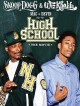 jaquette pour Mac And Devin Go To High School