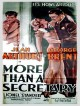 Comédie américaine   cover film More than a Secretary