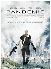 voir telecharger film streaming Pandemic