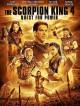 jaquette pour Le Roi Scorpion 4 - La qu�te du pouvoir