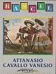 jaquette pour Attanasio cavallo vanesio
