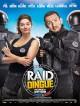box office Raid Dingue