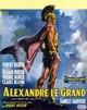 jaquette pour Alexandre le Grand