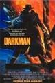 jaquette pour Darkman