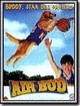jaquette pour Air Bud 1 - Buddy star des paniers
