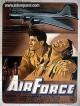 jaquette pour Air Force