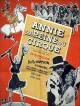 jaquette pour Annie, la Reine du cirque